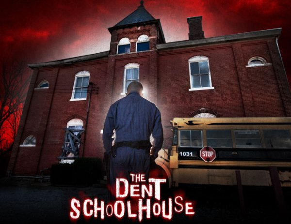 None - Win a 4-Pack of tickets to The Dent Schoolhouse!