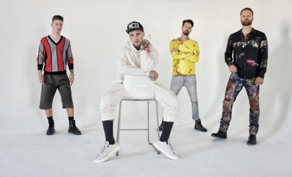 None - Win tickets to see Highly Suspect on FEB 13th!