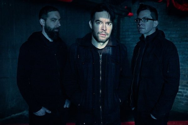 None - MEET Chevelle before their show at Bogart's!