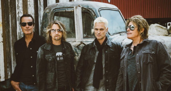 None - Win a pair of tickets to An Evening With Stone Temple Pilots (Acoustic)