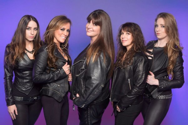 None - Win tickets to see Iron Maidens (Tribute Band) at Bogart's!
