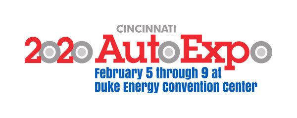 None - Win tickets to the Cincinnati Auto Expo 2020!