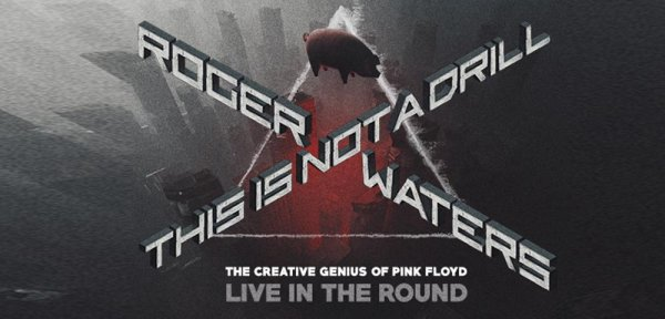 None - Win tickets to see Roger Waters at Heritage Bank Center!
