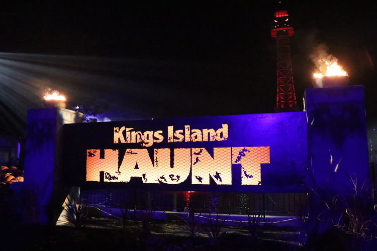 win a pair of tickets to halloween haunt at kings island