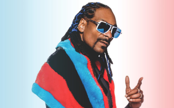 None - SNOOP-TOBER Online Snoop Dogg Ticket Giveaway!