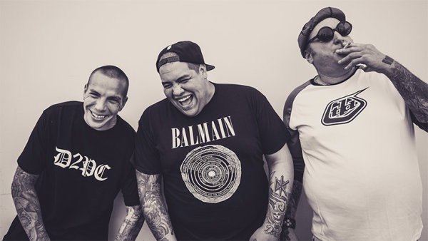 None - See Sublime with Rome Aug. 3.