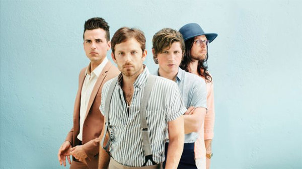 None - Kings of Leon at the Rodeo