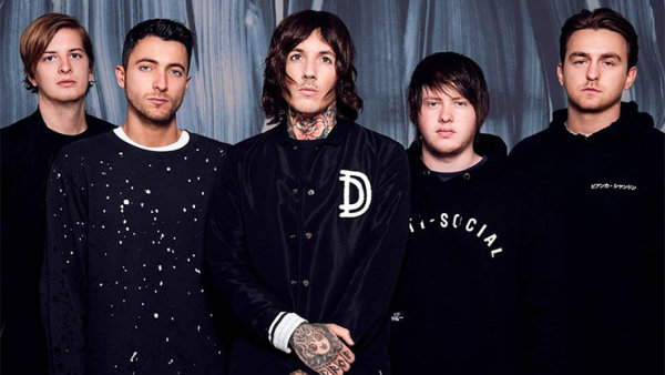None - Win tickets for Bring Me The Horizon