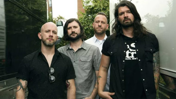 None - Take our Taking Back Sunday tickets