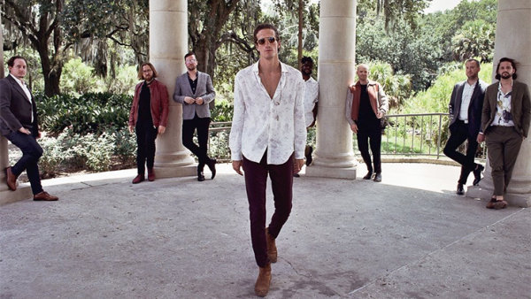 None - See The Revivalists March 29