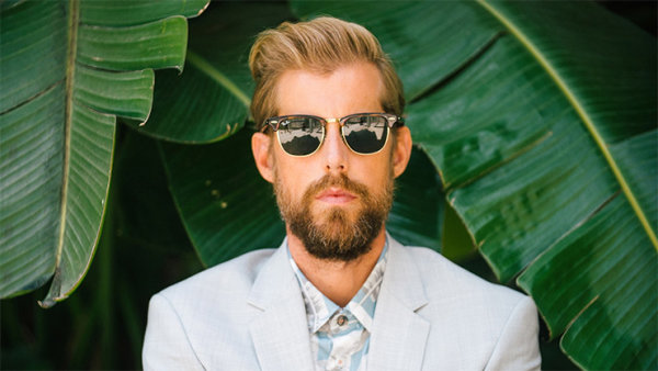 None - Join Andrew McMahon in the Wilderness