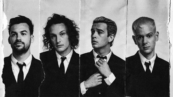 None - See The 1975 in Sugar Land