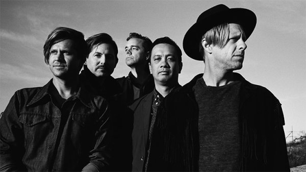 None - See Switchfoot with Colony House March 16