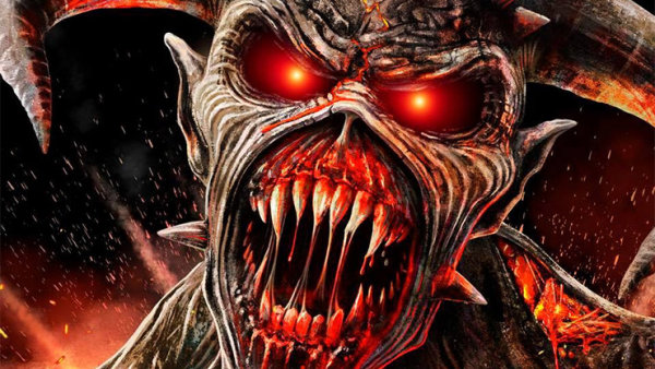 None - Score your Iron Maiden tickets here!