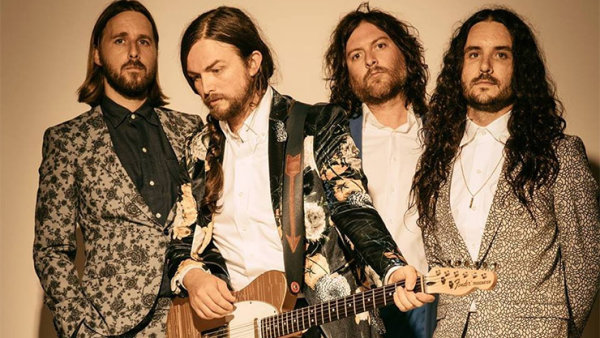 None - Pick up some J. Roddy tickets here