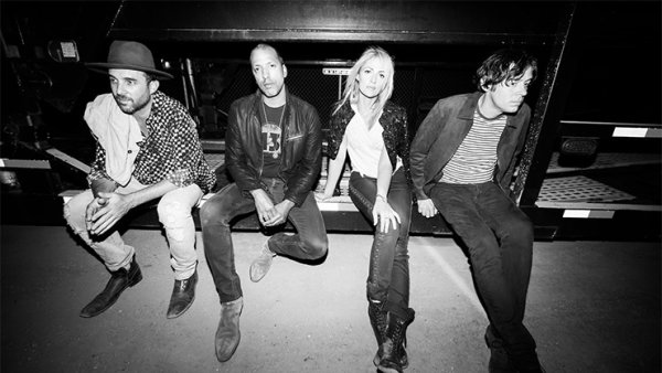 None - Score tickets for Metric's Feb. 28 show