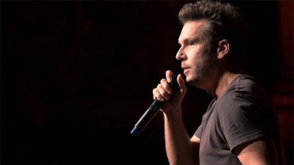 None - Laughs with Dane Cook