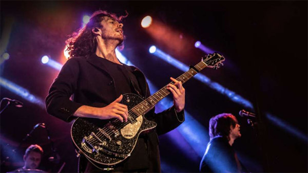None - Hozier comes to Houston March 30