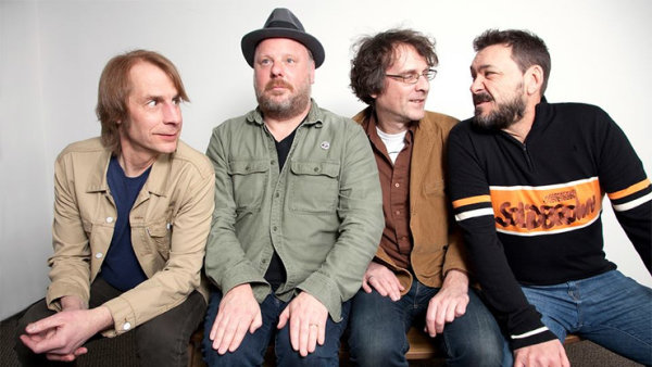 None - See Mudhoney live in Houston