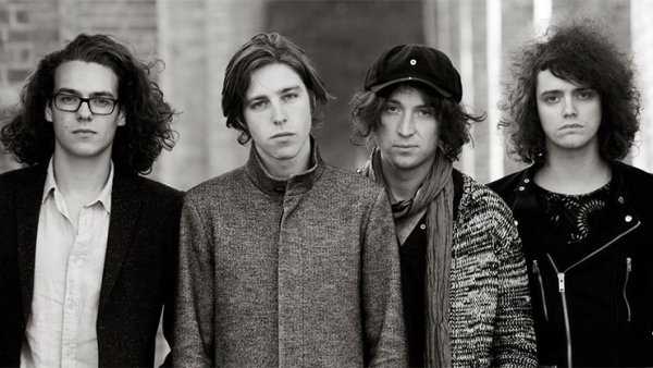 None - See Catfish and the Bottlemen