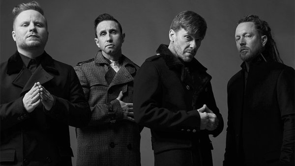 None - Get set for Shinedown with Badflower