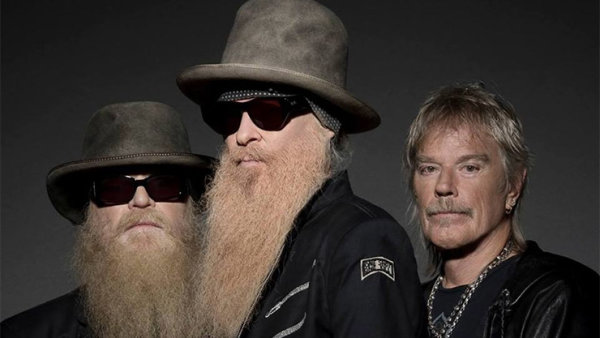 None - See ZZ Top with Cheap Trick