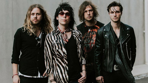 None - We've got your tickets for The Struts!