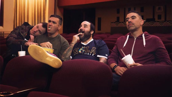 None - Win New Found Glory tickets today