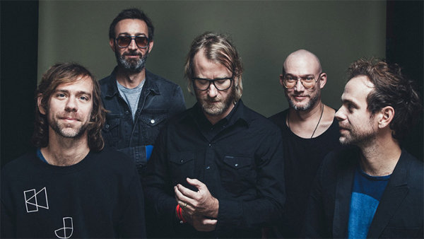None - Score tickets for The National