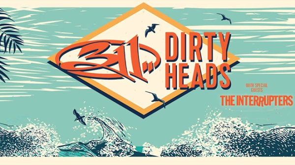 None - It's time to score your 311 tickets