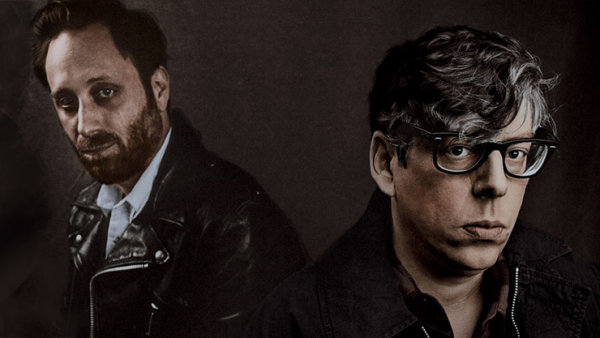 None - Surprise! The Black Keys are back!!