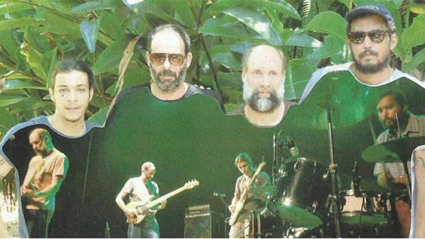 None - Be there for a Built To Spill anniversary