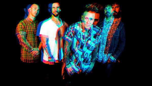 None - Papa Roach returns to Houston July 28