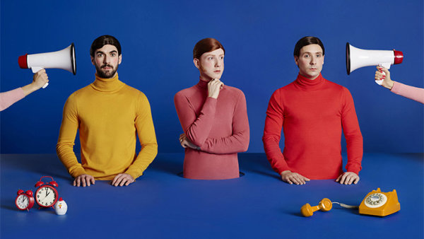 None - Attention: We've got tix for Two Door Cinema Club
