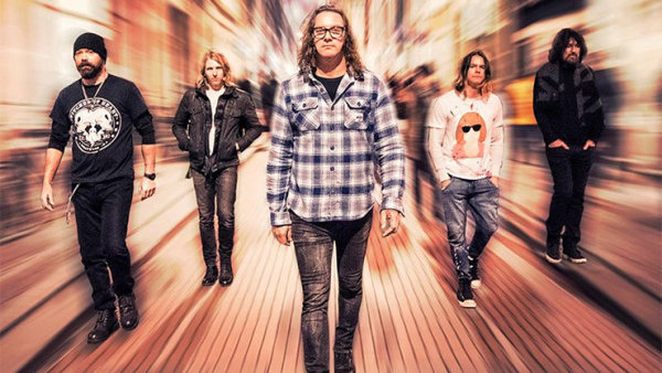 None - Celebrate 25 years of Candlebox
