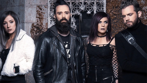 None - Tickets for Skillet and Sevendust