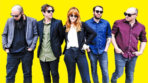 None - See The Mowgli's on July 25