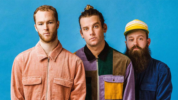 None - Win tickets for Judah & the Lion