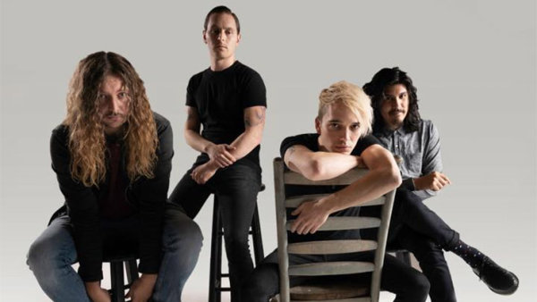 None - Win good tickets for Badflower