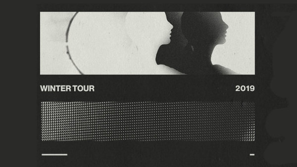 None - Angels & Airwaves on tour!