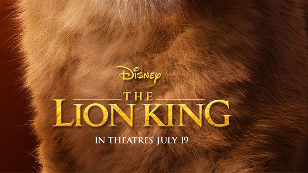 None - Win Disney's The Lion King on digital!