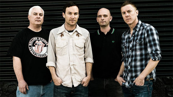 None - Take our Toadies tickets