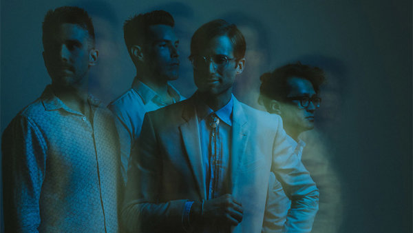 None - It's Saint Motel's Soundtrack Tour