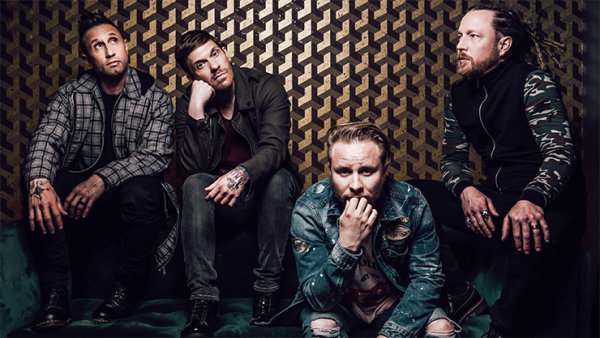 None - Shinedown's Deep Dive Tour