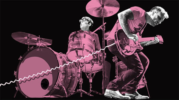 image for See The Black Keys in The Woodlands