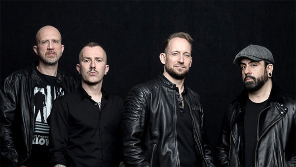 None - See Volbeat in Beaumont