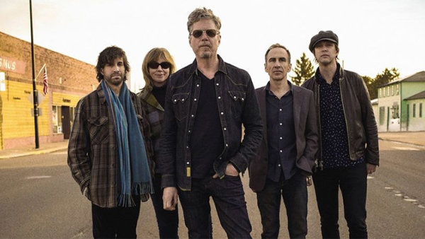 image for See The Jayhawks May 10