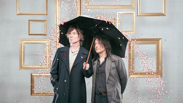 image for Win tickets for Goo Goo Dolls