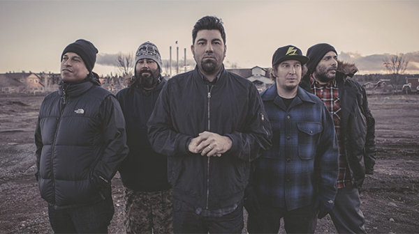 image for Deftones with Gojira and Poppy