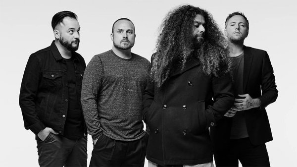 image for Coheed & Cambria's Neverender Tour